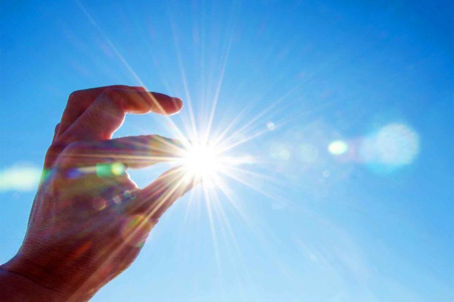 کهیر آفتابی و لوسیت یا همان آلرژی خورشیدی چیست؟