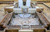 هیکل سلیمان کجاست؟ + تابوت عهد چیست؟ + اورشلیم کجاست؟