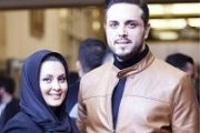 بیوگرافی یاسمن شاه حسینی همسر پدرام کریمی
