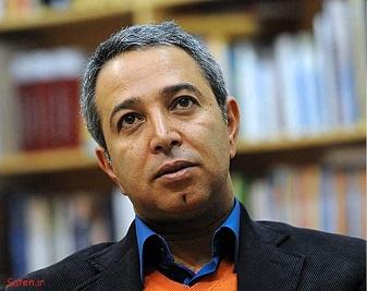 مجید جوزانی همسر دوم سیما تیرانداز