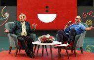 مسعود فروتن در خندوانه