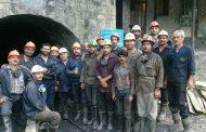 انفجار معدن زغال سنگ یورت (آخرین عکس یادگاری کارگران معدن یورت)