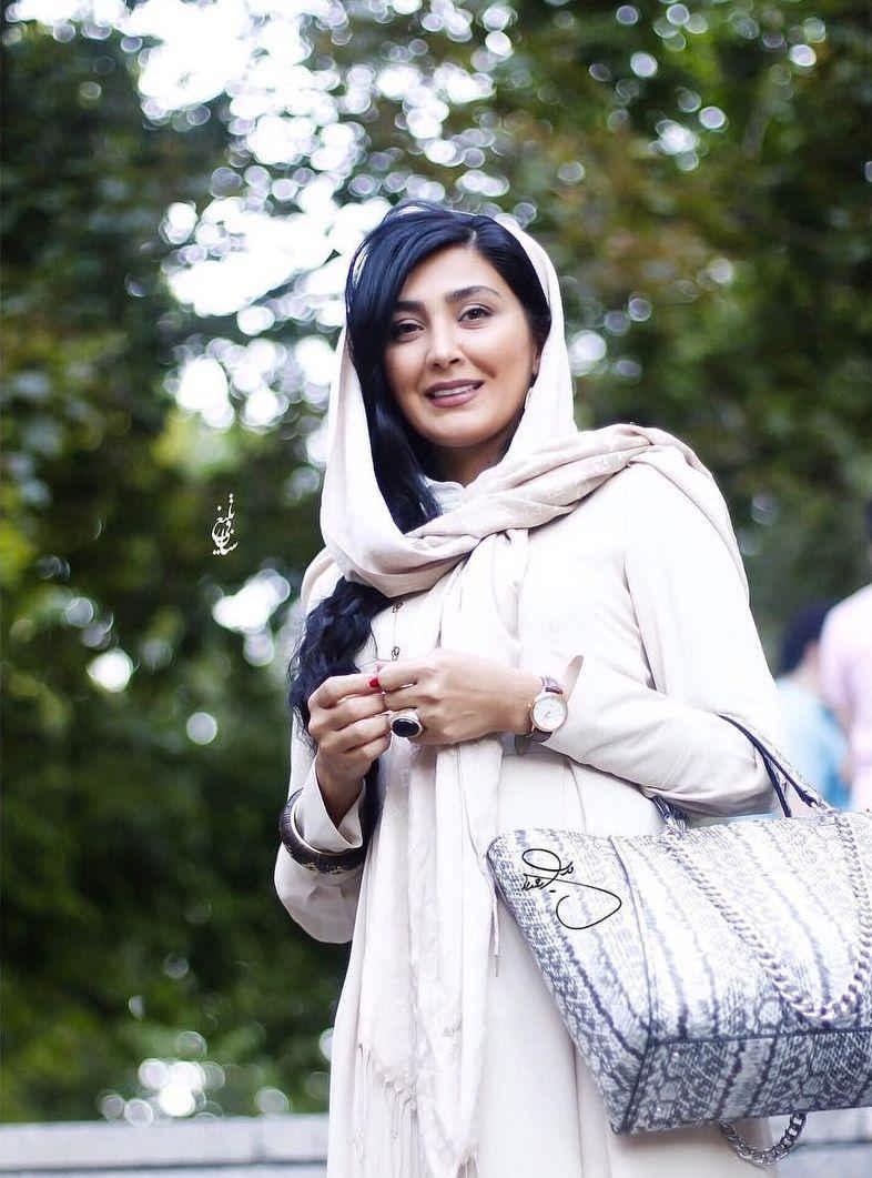 بیوگرافی مریم معصومی و همسرش + عکس