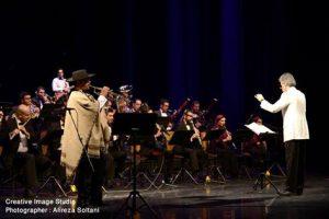 ارکستر سازهای بادی