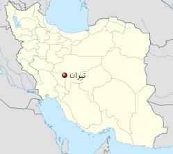 شهرستان تیران