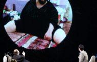 سید موسی ، حسین و مهرزاد (داستان چاقی ) در ماه عسل