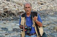 علیرضا سلطانی عکاس خبری ایران درگذشت