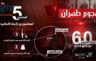 مشخصات تروریست های تهران + عکس