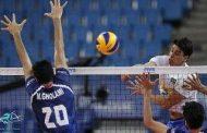 بیوگرافی مسعود غلامی (سرعتی زن والیبال ایران) + عکس