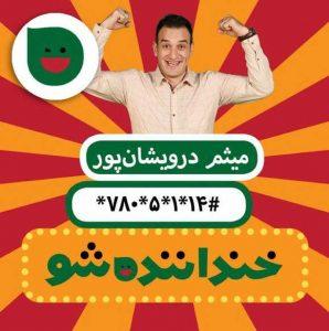 میثم درویشان پور