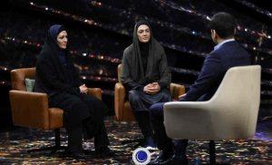 خواهران ووشو کار منصوریان