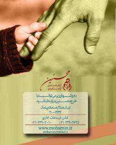 کمپین محسنین
