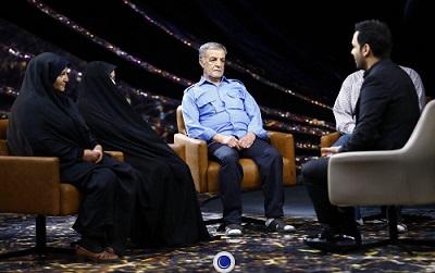 ماجرای آزادی ۴ زندانی مالی در ماه عسل ( ۲ خانم زندانی و ۲ آقای زندانی )