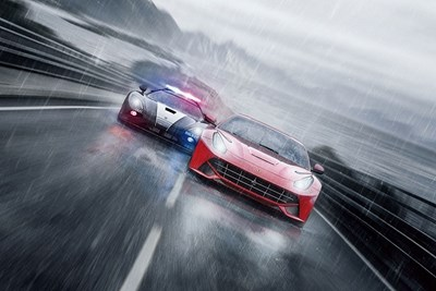 اولین تریلر بازی Need For Speed-Payback