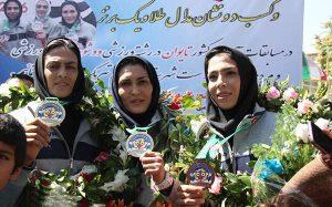 عکس خواهران منصوریان