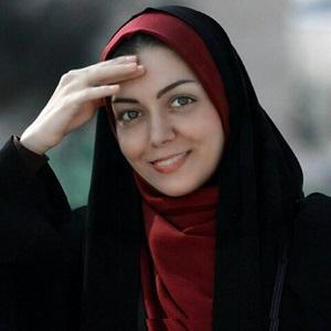 فیلم صحبت های آزاده نامداری بعد از انتشار عکسهایی از او در سوییس