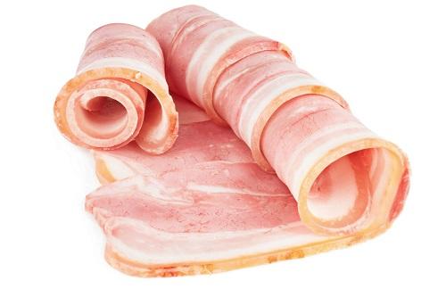 بیکن چیست؟ + تفاوت بیکن گوشت و مرغ و استیک