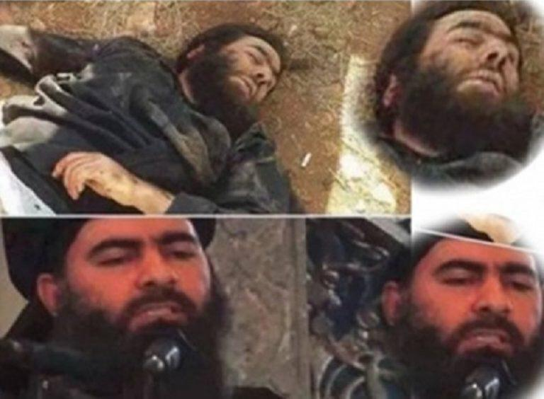 ابوبکر بغدادی کشته شد (جانشین ابوبکر بغدادی کیست؟)