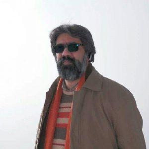 دکتر علیرضا یارقلی