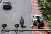 راهنمای ثبت نام طرح ترافیک موتور سیکلت به زبان ساده