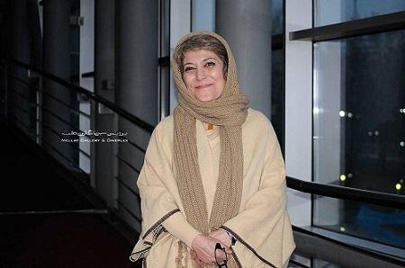 بیوگرافی رویا افشار و همسرش