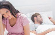 دلایل لذت نبردن خانمها از رابطه جنسی