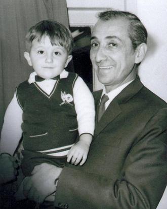 فرزندان داریوش اسدزاده