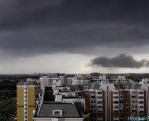 فیلم طوفان مسکو + عکس