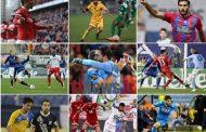 لژیونر فوتبال چیست؟
