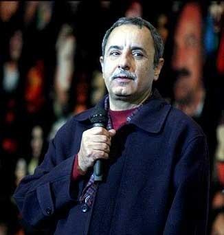 بیوگرافی محمدرضا هنرمند کارگردان سریال زیرتیغ
