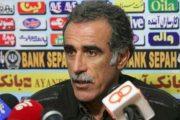 بیوگرافی محمد احمدزاده (مربی فوتبال)