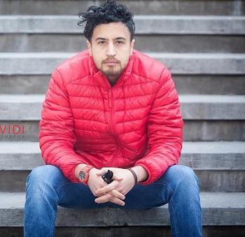 بیوگرافی مهرداد صدیقیان + عکس های اینستاگرام