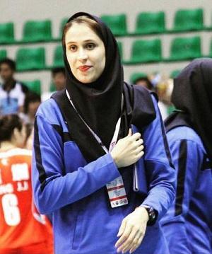 بیوگرافی نیلوفر ابراهیمی همسر مجتبی میرزاجانپور