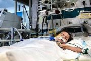 علت مرگ پریا ۵ ساله (ماجرای مرگ پریا چیست؟)
