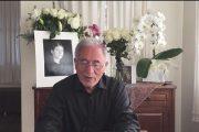 پیام ویدیویی پدر و همسر مریم میرزاخانی