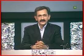 بیوگرافی کمال الحق سلامیمجریوگویندهایرانی