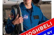 بیوگرافی یاسمین مقبلی فضانورد ایرانی ناسا