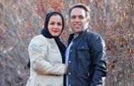 بیوگرافی امیر کربلائی زاده و همسرش + عکس اینستاگرام