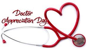 تبریک روز پزشک به زبان انگلیسی