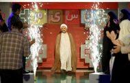 حجتالاسلام محمدرضا زائری مهمان امشب خندوانه