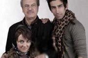 بیوگرافی رضا نیکخواه و همسرش + عکس دختر و پسرش