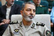 بیوگرافی سرلشکر سید عبدالرحیم موسوی (فرماندهی جدید کل ارتش)