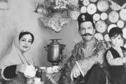 بیوگرافی حامد آهنگی و همسرش + عکس همسر و پسرش