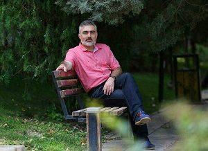 عکس دکتر مسعود صابری