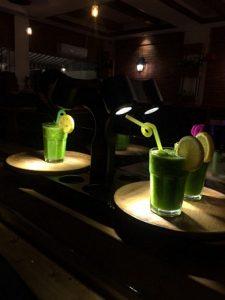 عکس رستوران ربوشف