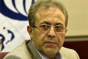 بیوگرافی فرهاد معارفی (سرپرست شرکت ارتباطات زیرساخت ایران)