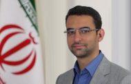 واکنش آذری جهرمی به رزمایش قطع اینترنت