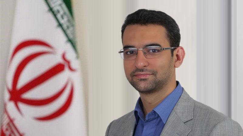 بیوگرافی محمدجواد آذری جهرمی وزیر ارتباطات