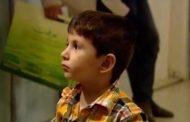 ماجرای نجات یک کودک در برنامه اکسیر توسط دکتر مسعود صابری