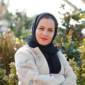 عکس همسر امیر کربلایی زاده